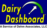 DAIRY DASHBOARD